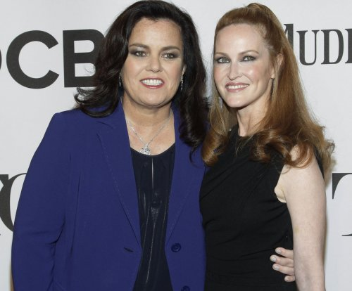 Rosie O'Donnell's ex-wife Michelle Rounds dies at the age of 46