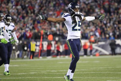 Richard Sherman underwent surgery on left Achilles