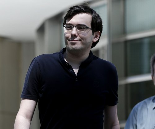 Ex-pharma exec Martin Shkreli sentenced to 7 years in prison