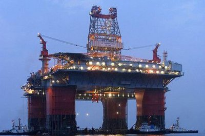 Industry optimistic about Gulf of Mexico drilling auction