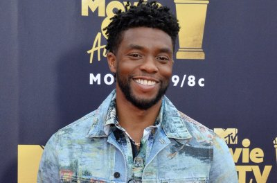 Chadwick Boseman to star in '17 Bridges' from 'Avengers' filmmakers