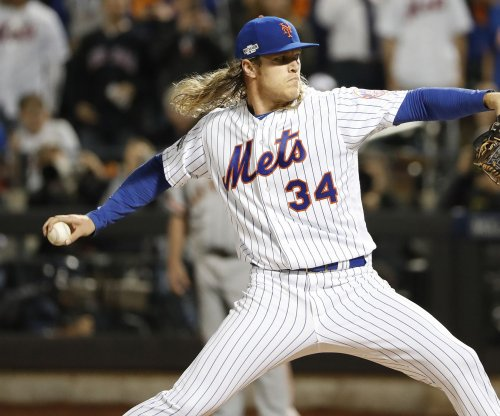 Mets' Syndergaard returns to face Nationals