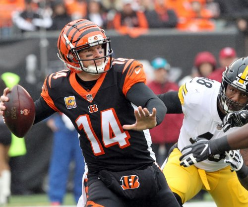 Fantasy Football: Week 7 quarterback rankings