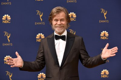 'Shameless': William H. Macy teases Emmy Rossum's final episode