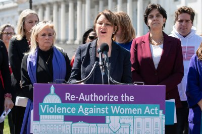 NRA opposes Democrats expansion of Violence Against Women Act