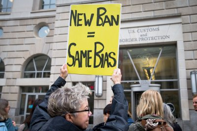 Trump expands travel ban to include 6 more countries