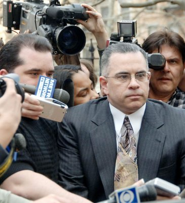 Jury deliberating Gotti's fate in NYC