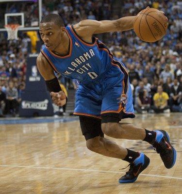 NBA: Oklahoma City 92, Chicago 78