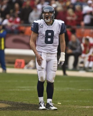 Hasselbeck to start for Seahawks