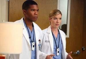Tessa Ferrer, Gaius Charles leaving 'Grey's Anatomy'