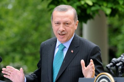 Erdogan: To put men and women on equal footing is 'against nature'