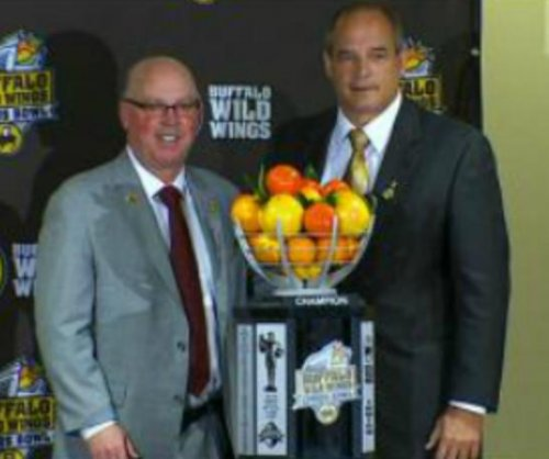 Missouri and Minnesota mix it up in Citrus Bowl