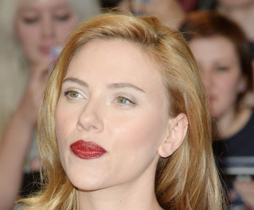 Scarlett Johansson will appear in 'Captain America: Civil War'
