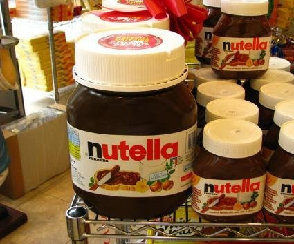 French court: Nutella is not a girl's name