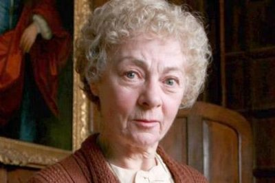 'Miss Marple' star Geraldine McEwan dead at 82