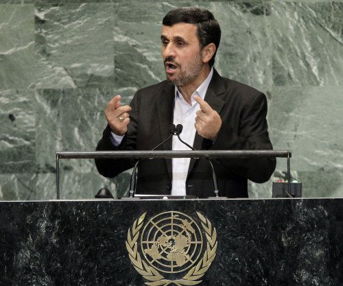 Vice president under Ahmadinejad arrested on undisclosed charges