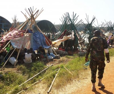 United Nations: South Sudan military raped, immolated girls