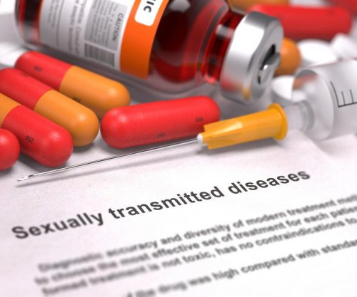 Montgomery, Ala., most sexually diseased city in U.S.