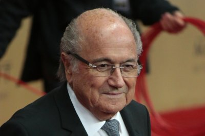 Swiss open criminal proceeding against FIFA's Sepp Blatter