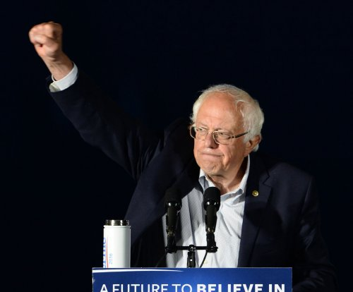 What kind of loser will Bernie Sanders be? He's got 3 choices
