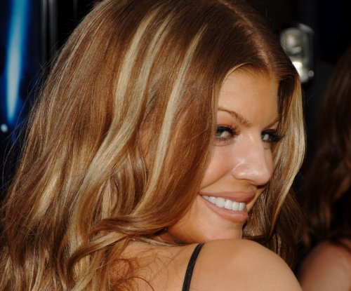 Fergie releases new single, 'M.I.L.F. $'