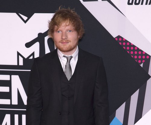 Ed Sheeran sued for allegedly ripping off Marvin Gaye