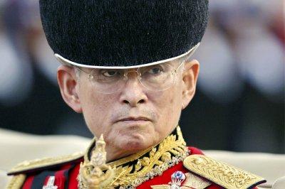 Thailand's King Bhumibol Adulyadej dead at age 88