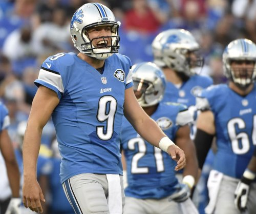 Matthew Stafford's late TD pass rallies Detroit Lions over Washington Redskins