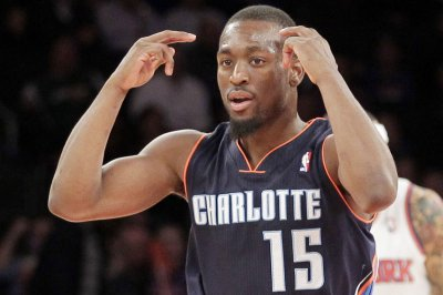Marco Belinelli, Kemba Walker boosts Charlotte Hornets past Toronto Raptors