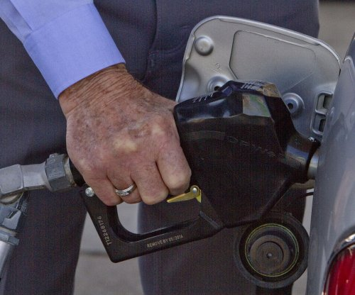 Low demand, high production means cheap gas