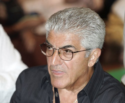 Sopranos' Frank Vincent dies at 78