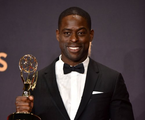 Sterling K. Brown to guest star on Fox's 'Brooklyn Nine-Nine'