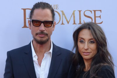 Chris Cornell's daughter Toni shares duet on Father's Day