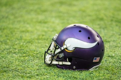 Vikings rookie CB Hughes lost for year with ACL injury