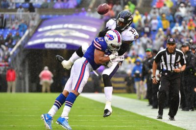Buffalo Bills keep LB Lorenzo Alexander with one-year pact