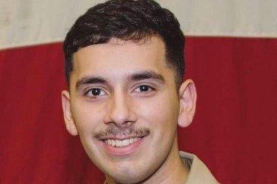 U.S. Navy announces death of missing sailor