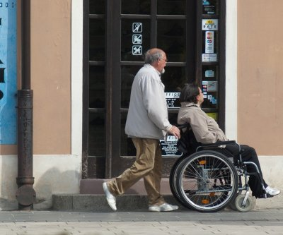 One in five family caregivers also in poor health