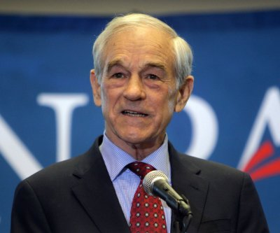 Ron Paul 'doing fine' after medical episode on live stream