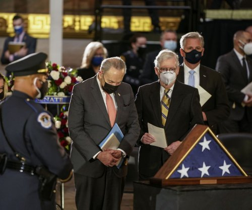 Autopsy: Capitol Police officer died of natural causes after pro-Trump riot