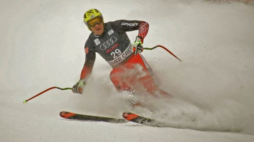 'Herminator' retires from skiing