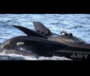Japanese whaler rams Sea Shepherd boat