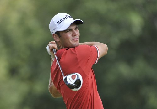 Kaymer slips three places in golf's Top 10