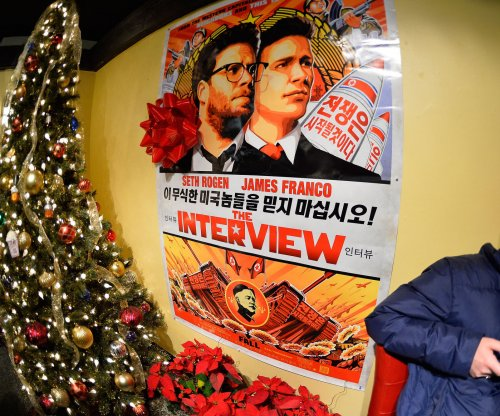'The Interview' is now available on iTunes