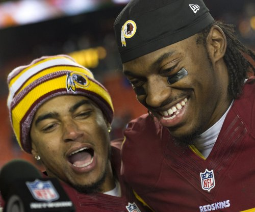 Washington Redskins WR Jackson accuses Eagles of 'smear campaign'