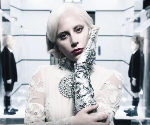 Lady Gaga goes glam in 'American Horror Story: Hotel' trailer