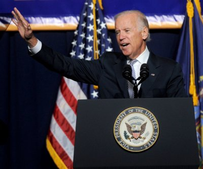 Draft Biden super PAC releases first ad