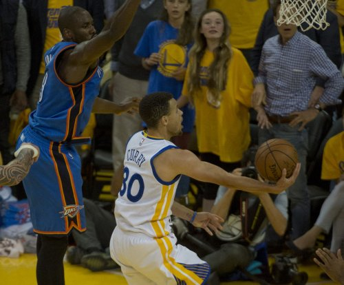 Stephen Curry's Game 6 point total corrected to 31