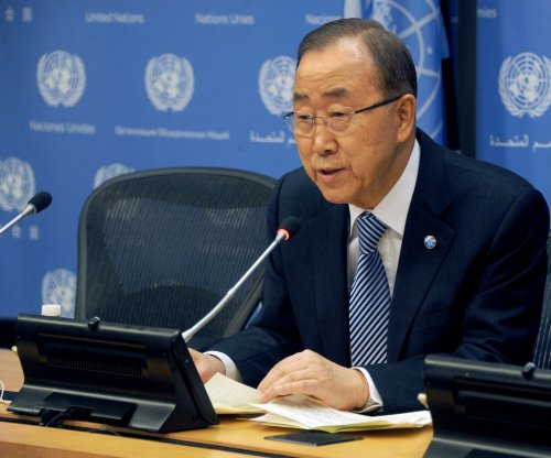 Ban Ki-moon to address allegations in his native South Korea