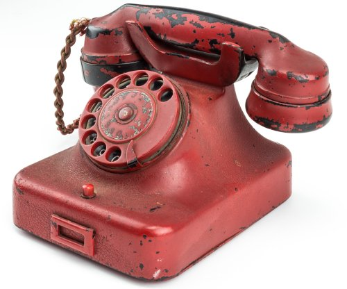 Adolf Hitler's phone sells for $243,000 in auction