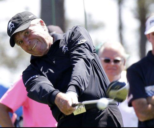 Gary Player on Langer's mark: I won 9 senior majors, too